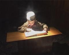 little-boy-reads-quran